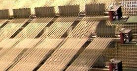 Carpet weaving machines second hand